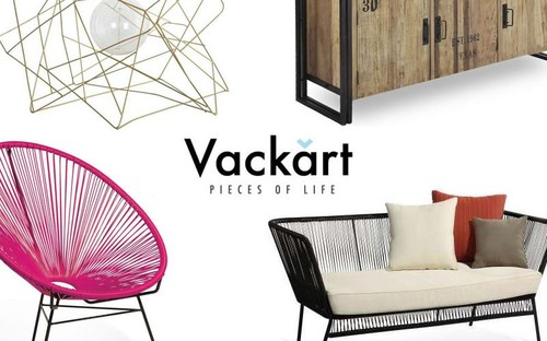 Vackart Pieces of Life
